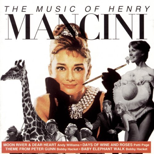 Music Of Henry Mancini Music Of Henry Mancini Mathis Greco Byrd Conniff Page