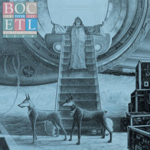 Blue Oyster Cult Extraterrestrial Live