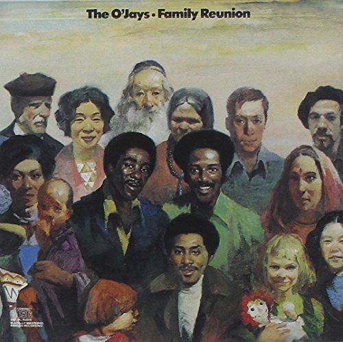 O'jays Family Reunion