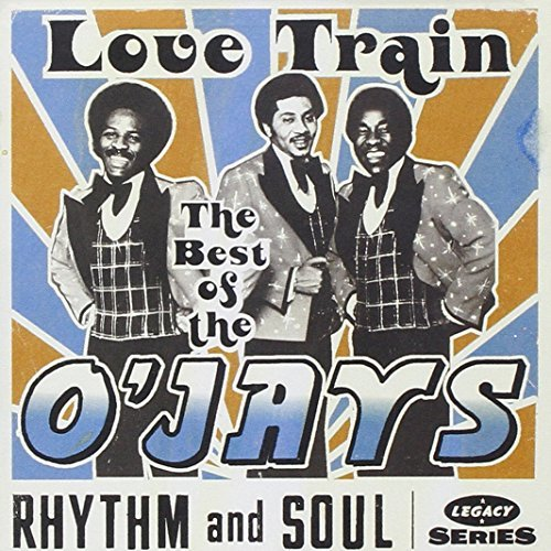 O'jays Best Of Love Train