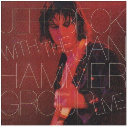 Jeff Beck Live With Jan Hammer Group