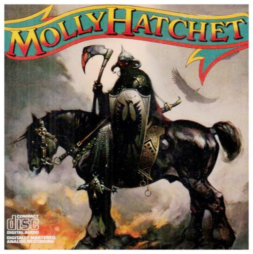 Molly Hatchet Molly Hatchet