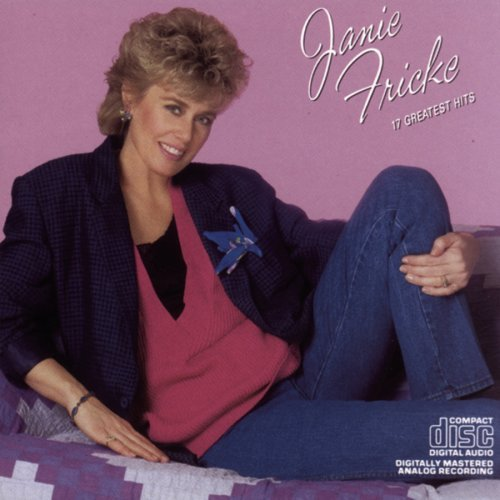 Fricke Janie Greatest Hits