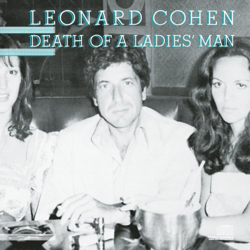 Cohen Leonard Death Of A Ladies Man Super Hits