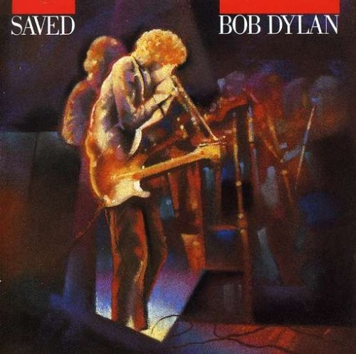 Bob Dylan Saved