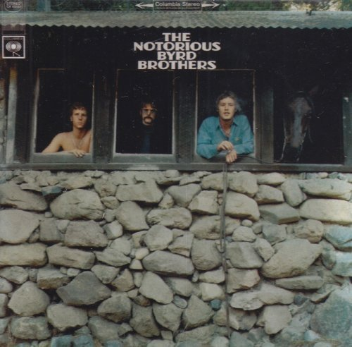 Byrds Notorious Byrd Brothers