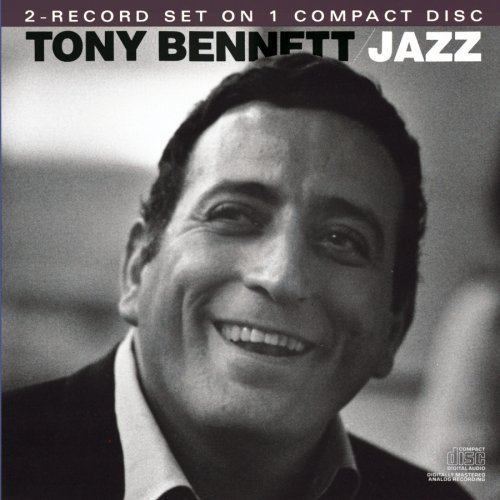 Tony Bennett Jazz Super Hits