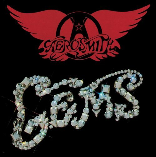 Aerosmith Gems Super Hits