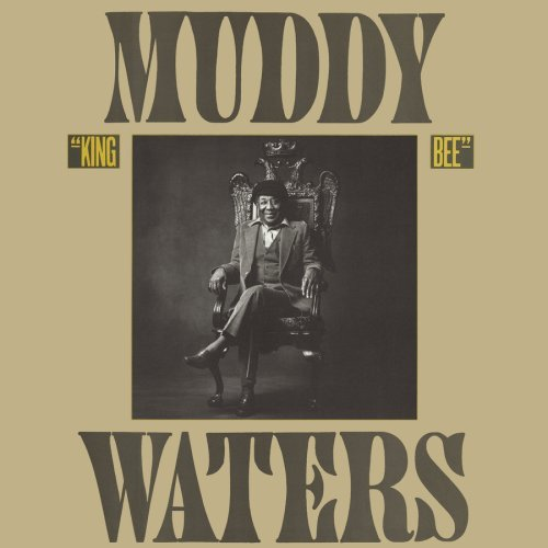 Waters Muddy King Bee