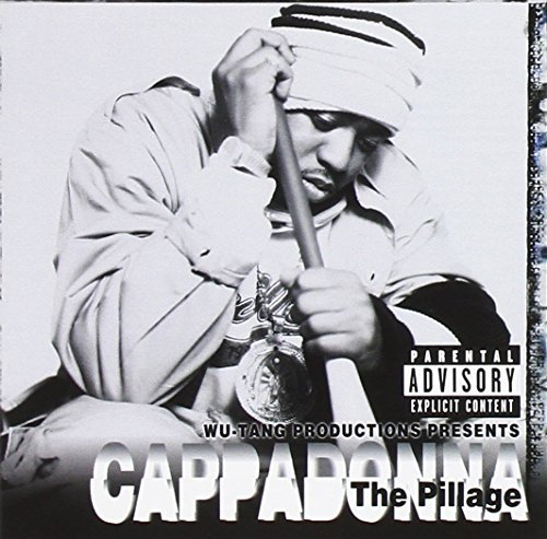 Cappadonna Pillage