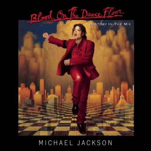 Jackson Michael Blood On The Dance Floor Histo Super Hits