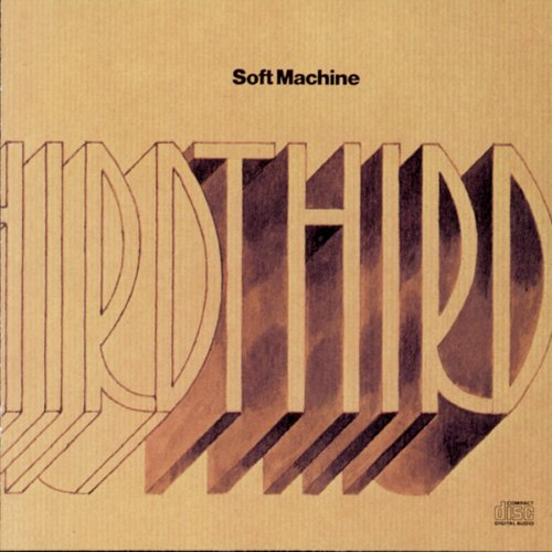 Soft Machine Third