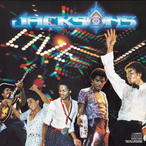 Jacksons Live Super Hits