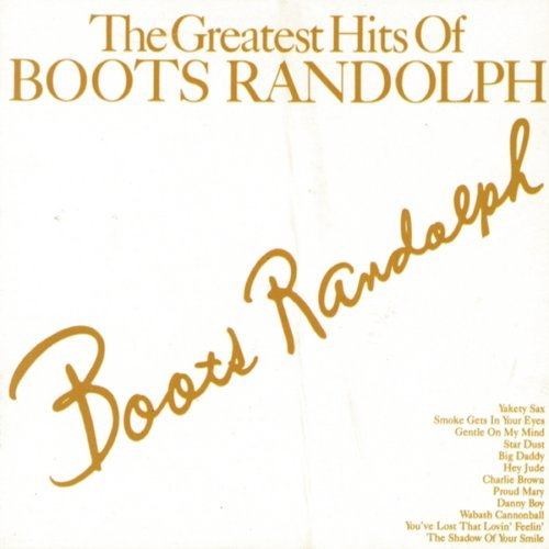 Randolph Boots Greatest Hits