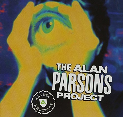 The Alan Parsons Project Master Hits Arista Heritage Master Hits