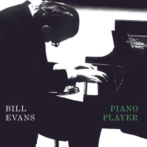 Bill Evans Piano Player