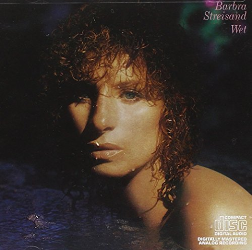 Barbra Streisand Wet Super Hits