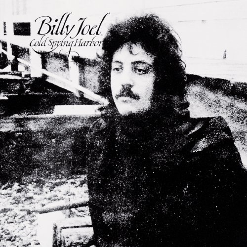Billy Joel Cold Spring Harbor Super Hits