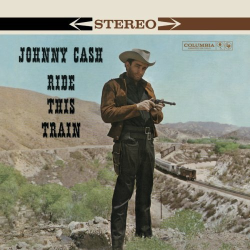 Johnny Cash Ride This Train