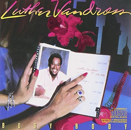 Vandross Luther Busy Body