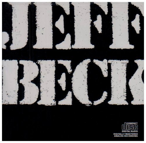 Beck Jeff There & Back