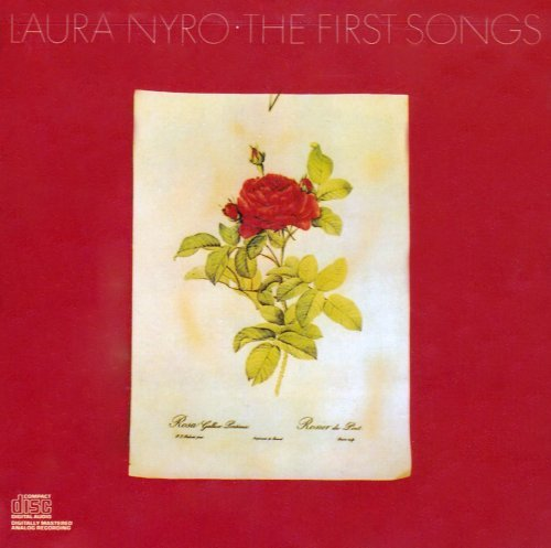 Laura Nyro First Songs