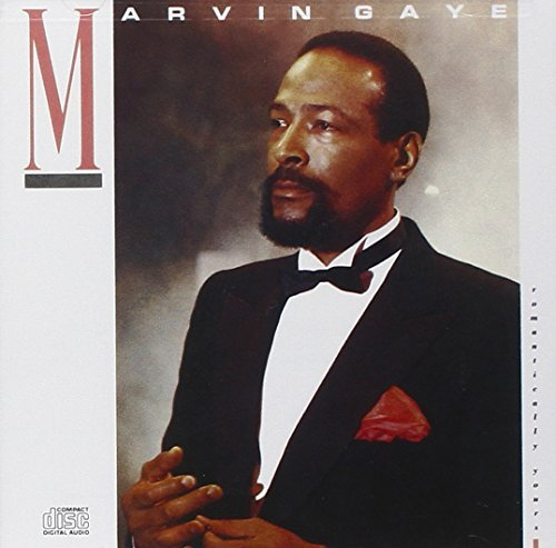 Marvin Gaye Romantically Yours