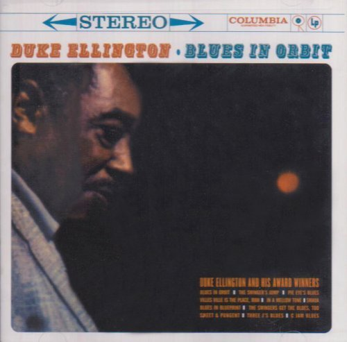 Duke Ellington Blues In Orbit Incl. Bonus Tracks