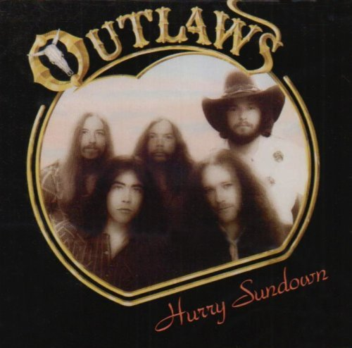 Outlaws Hurry Sundown