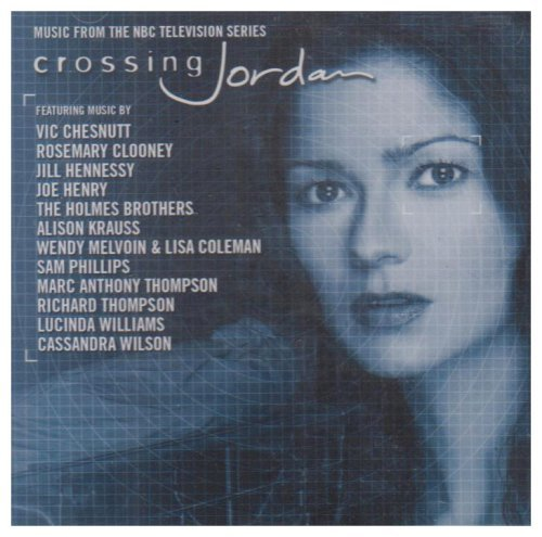 Crossing Jordan Television Soundtrack