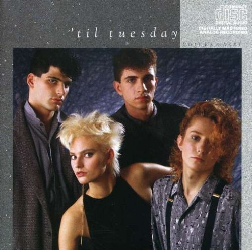 Til Tuesday Voices Carry