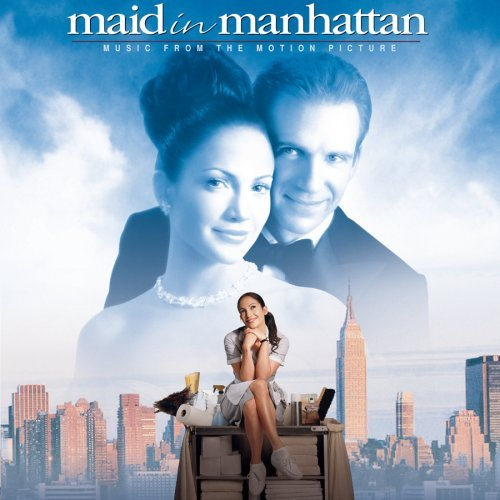 Maid In Manhattan Soundtrack Marie Ross Res Lewis Jones