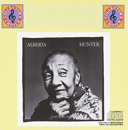 Alberta Hunter Amtrak Blues