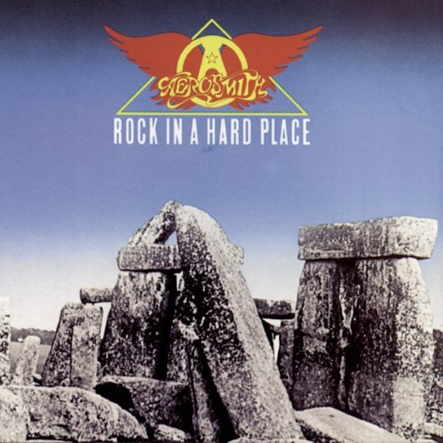 Aerosmith Rock In A Hard Place Super Hits