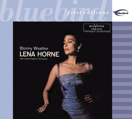 Lena Horne Stormy Weather First Editions