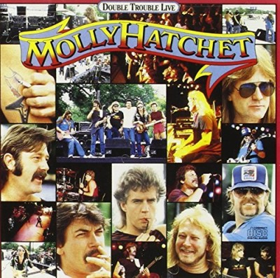 Molly Hatchet Double Trouble Live