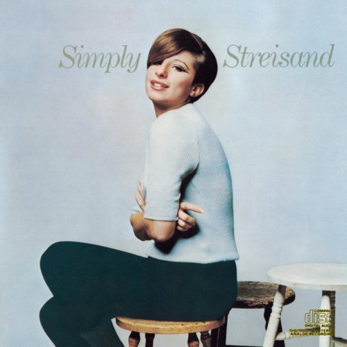 Barbra Streisand Simply Streisand Super Hits