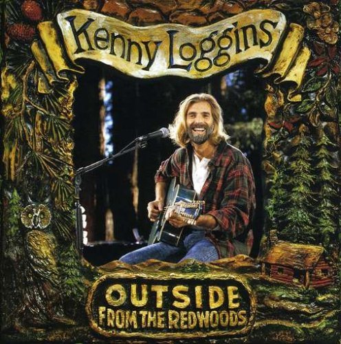 Kenny Loggins Outside From The Redwoods