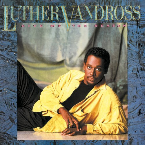 Vandross Luther Give Me The Reason