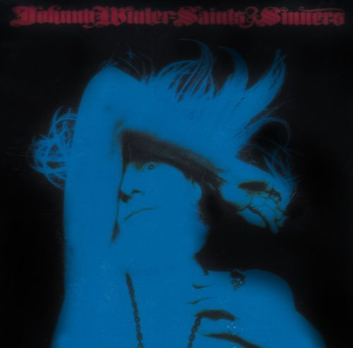Winter Johnny Saints & Sinners
