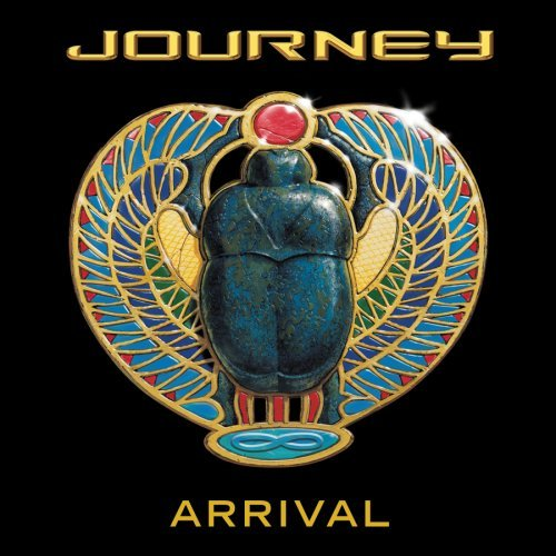 Journey Arrival Super Hits