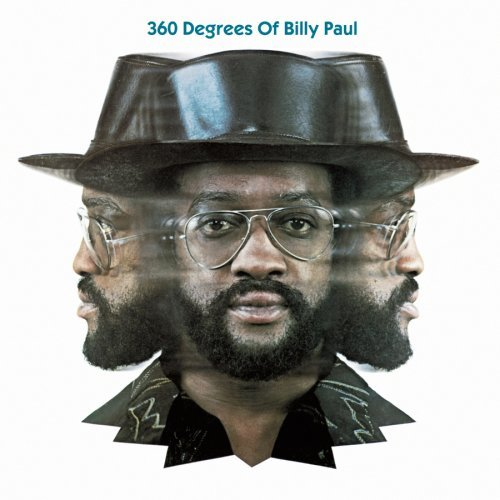 Billy Paul 360 Degrees Of Billy Paul
