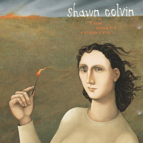 Shawn Colvin Few Small Repairs