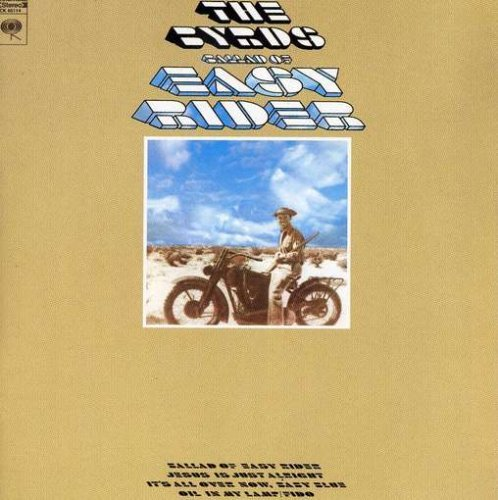 Byrds Ballad Of Easy Rider