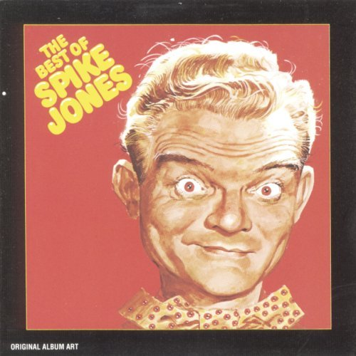 Spike Jones Best Of Spike Jones
