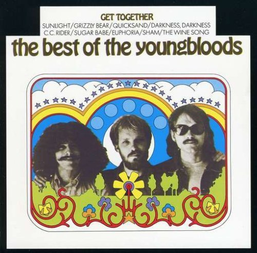 Youngbloods Best Of Youngbloods