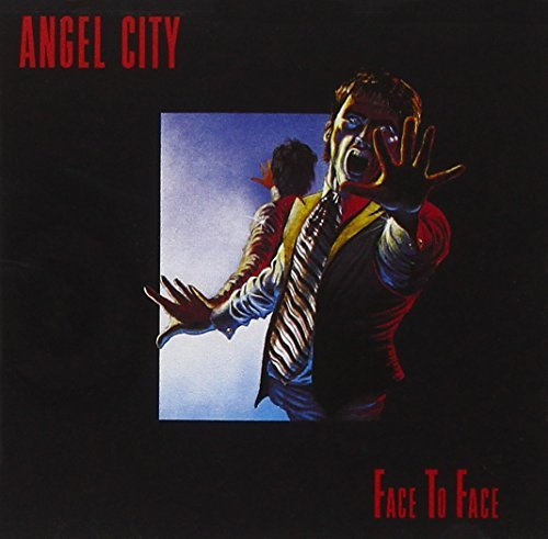 Angel City Face To Face