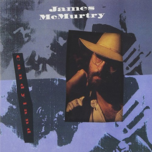 Mcmurtry James Candyland