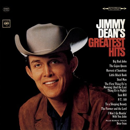 Dean Jimmy Greatest Hits