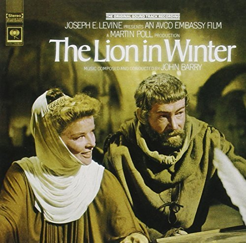 Lion In Winter Soundtrack